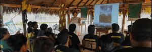 特定非営利活動法人 熱帯森林保護団体(RFJ : Rainforest Foundation Japan)
